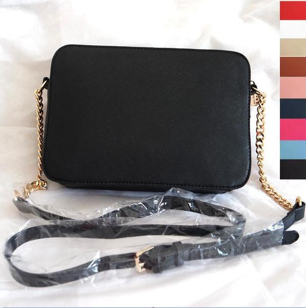 sacs à main designer sac nouveau rose noir kaki mode pu cuir pu cross body wallet livraison gratuite