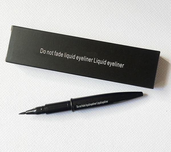 2018 Lidschatten- / Liner-Kombination M-Marke Make-up Rotary Retractable Black Eyeliner-Stift Pencil Eye Liner Neuer heißester Eye Liner