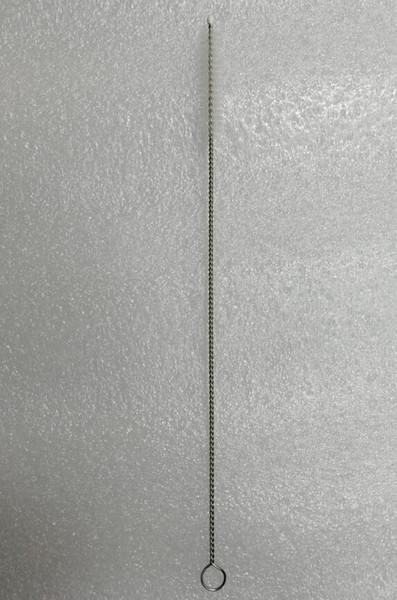 Cepillo de paja de 170 mm