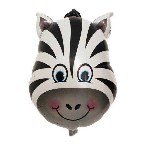 Zebra 45x64cm