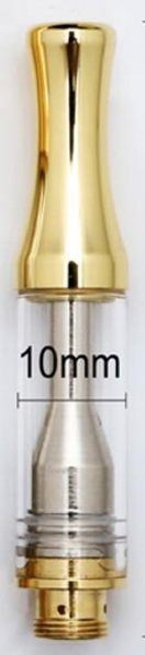 0.5ml Altın Seramik Rulo
