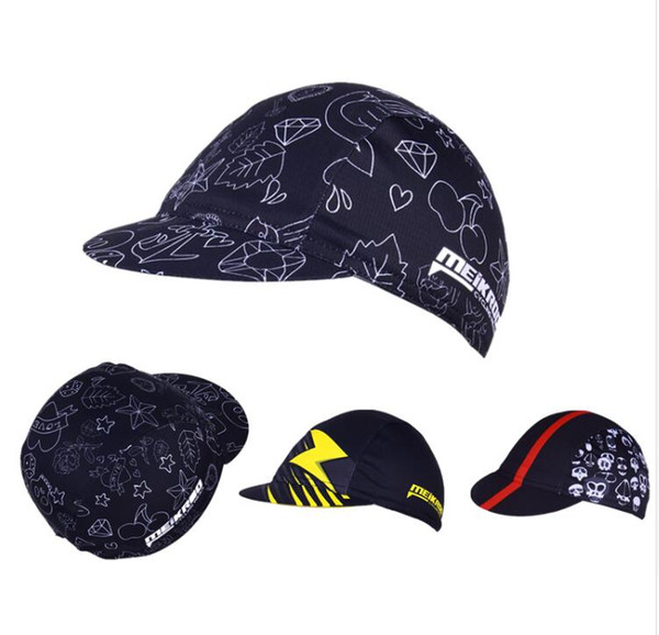 02bb7f7069e cycling head cap Coupons - Men Hat Quality Outdoor Cycling Caps Ring France  Team Men Ciclismo