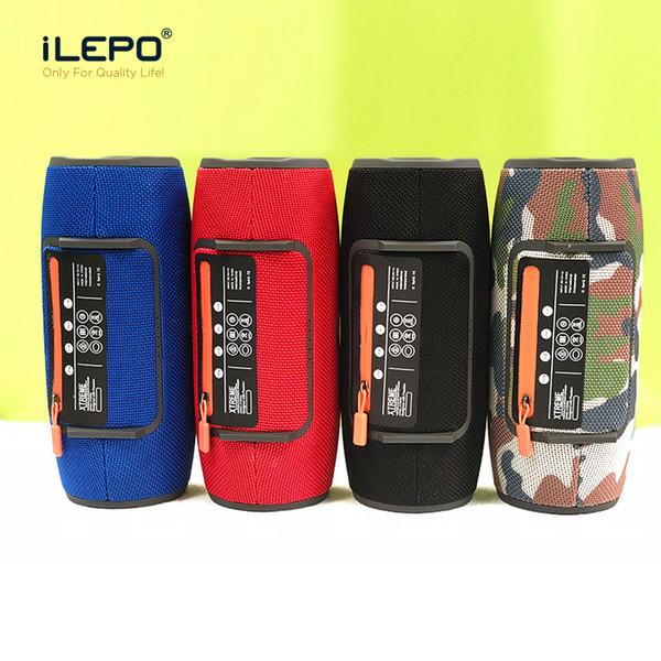 Wireless speakers Waterproof Bluetooth Speaker Power Bank FM Radio Top 10 Portable JL Speakers Multifunction Outdoor Speaker