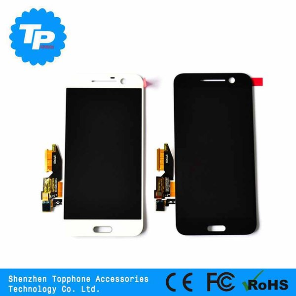100% Tested One By One Original Mobile Phone LCD For HTC One M10 LCD Display With Touch Screen Digitizer Assembly