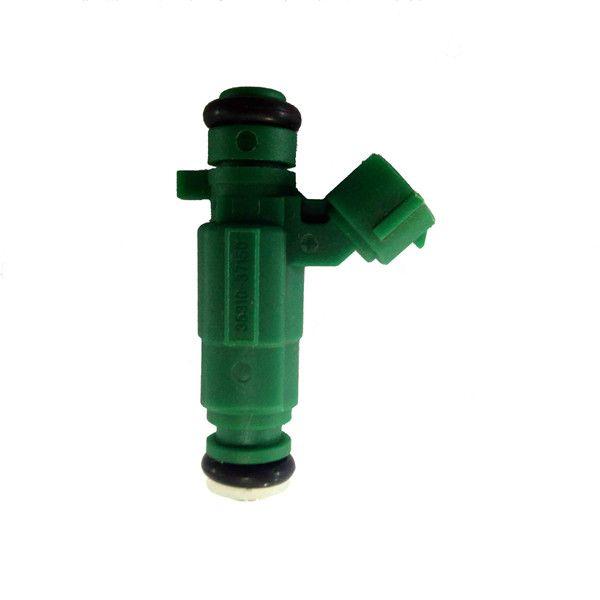 Injecteur de carburant pour 06-11 Kia Rio Rio5 1.6L OEM 35310-37150 9260930004 3531037150