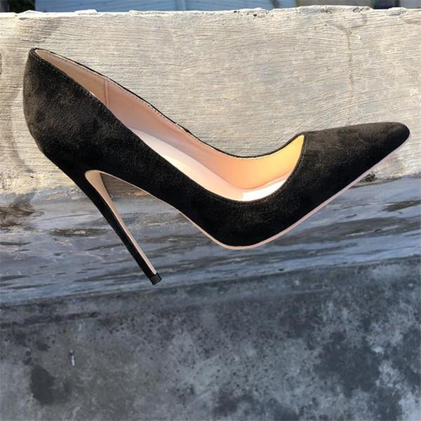 Schwarz 12 cm