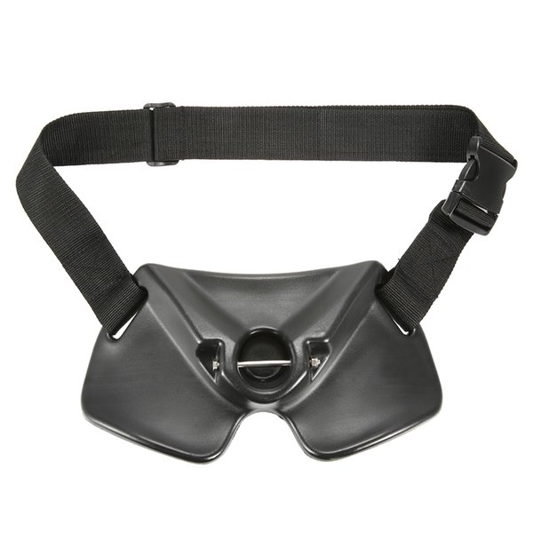ish fighting belt Stand Up Offshore Fishing Betl Gimbal Kit Padded Harness Fighting Waist Belt With Fish Rod Pole Holder Fishing Tackle P...