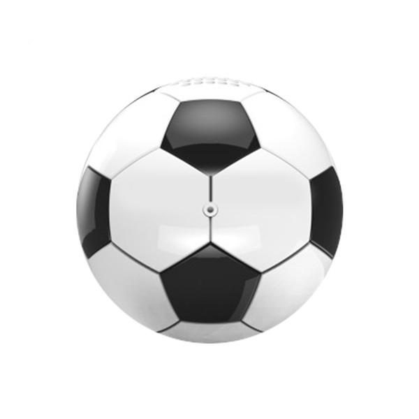 2018 Rusia World Cup Hot Mult-función Mini fútbol portátil Bluetooth inalámbrico Altavoz Mic Super Bass FM Soporte para iPhone para Andriod