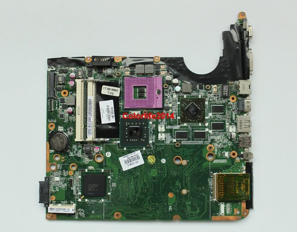 for HP Pavilion DV6-1000 DV6T-1000 Series 518431-001 HD4650/1GB Laptop Motherboard Mainboard Tested