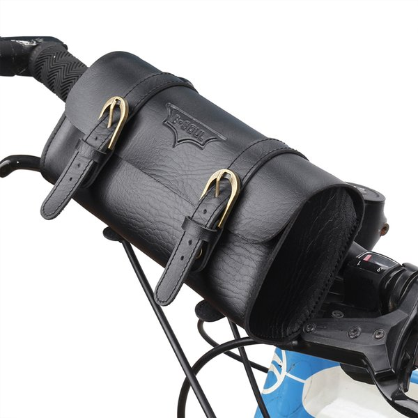 Sack Bicycle Bag Tool Front Basket Organizer Cycling Pannier Accessories
