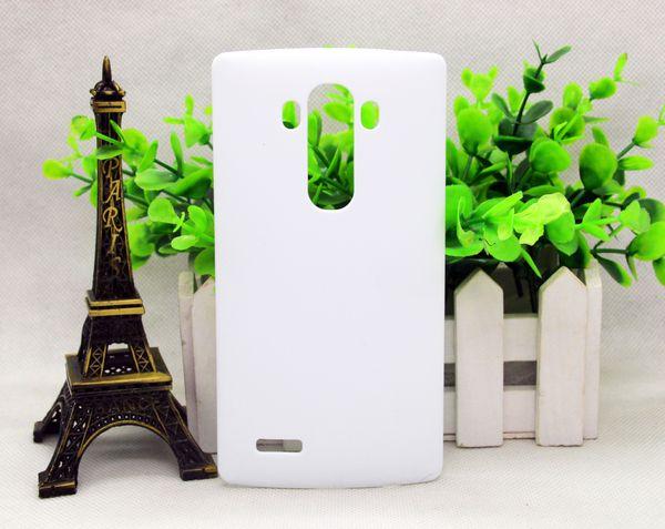 Para lg nexus6 / 5 / g3 / g4 / g5 / g6 / g2 mini / g3 mini / lv3 sublimação 3d telefone móvel brilhante matte case calor imprensa tampa do telefone