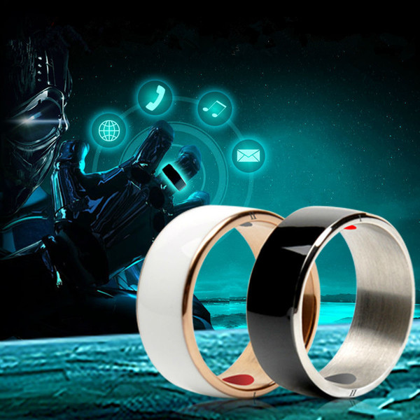 Großhandel Smart Ring Tragen Jakcom R3f Nfc Magic Für Iphone Samsung Htc Sony Lg Ios Android Windows Nfc Handy Für Den Menschen Von Adeals 98 22 Auf