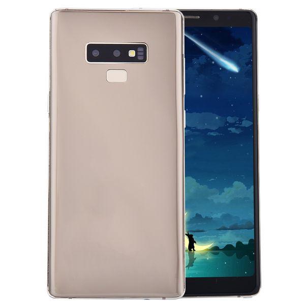 3G WCDMA Goophone Note9 Note 9 1GB 8GB+32GB Quad Core MTK6580 Android 7.0 6.3 inch Full Screen Metal Frame Dual Nano Sim Card GPS Smartphone