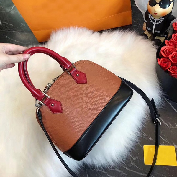 Free shipping New European style classic Ladies shell shoulder bag Handbag Shoulder ITBag camera bag pure shellbag