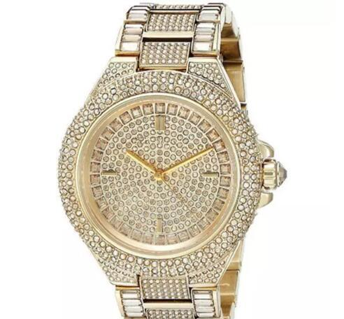 Wholesale - The new fashion personality women&039;s watch M5634 M5756 M5636 M5902 + Original box+ Wholesale and Retail + Free Shipping