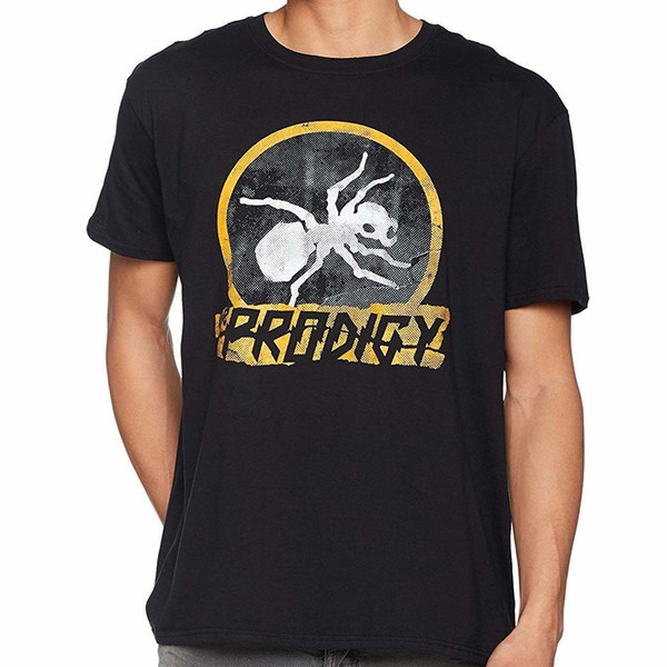 The Prodigy /'Ant/' T-Shirt NEW /& OFFICIAL!