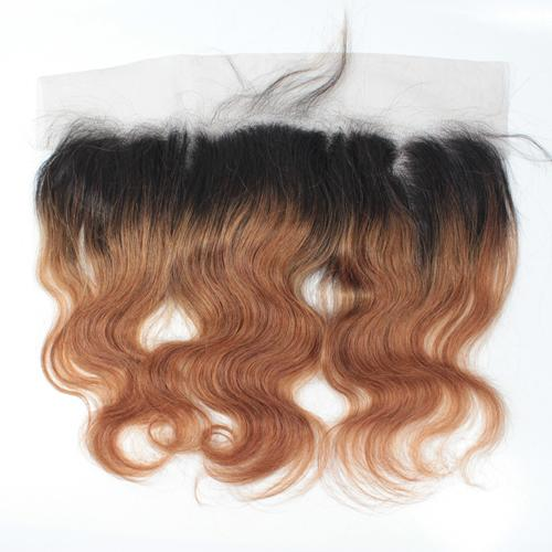 1B/30 13*4 lace Frontal