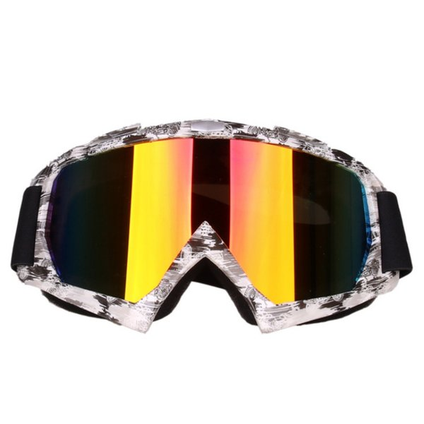 Motocross Goggles Ski Sport Glasses Cycling Off Road Helmet For Motorcycle Dirt Bike Racing Goggles Nx