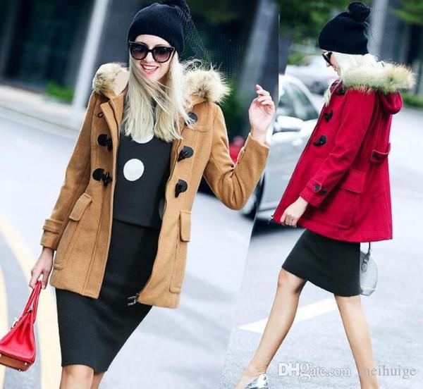 nomi di marche di cappotti donna