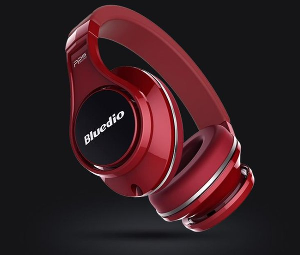 Bluedio Headest wireless music stereo Bluetooth Headphone Bluetooth 5.1 Headset 8 speakers 3D surround X36