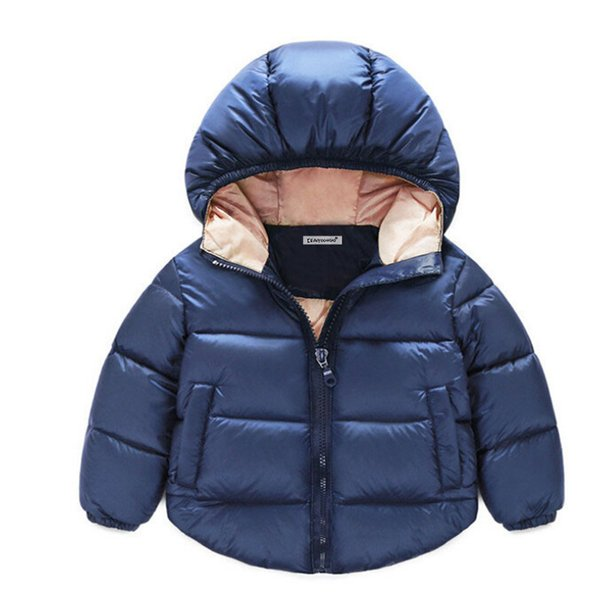 Free shipping New Kids Toddler Boys Jacket Coat & Jackets For Children Outerwear Clothing Casual Baby Boy Clothes Autumn Winter Windbreaker