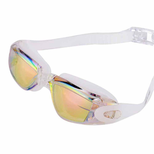 best selling Anti-Fog Swimming Goggles Anti-UV Swimming Goggles bthi