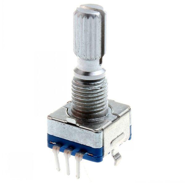 360 Degree Rotary Encoder Code Switch Compatible with: Raspberry Pi,Ardunio,Arduino Diecimila/Duemilanvoe 328,Arduino Mega 2560