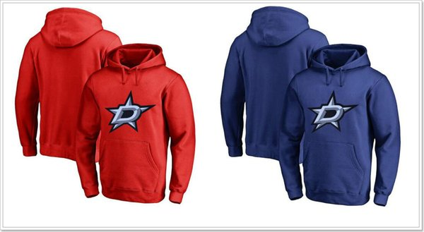 2019 2019 New Dallas Stars Team Mens Vintage Ice Hockey Shirts Uniforms  Sweaters Hoodies Stitched Embroidery Sports Jerseys Sz S XXXL For Sale From