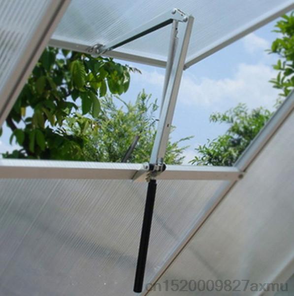 Gewächshaus fensteröffner 7kg Fensterheber für Gewächshaus Autovent Solar