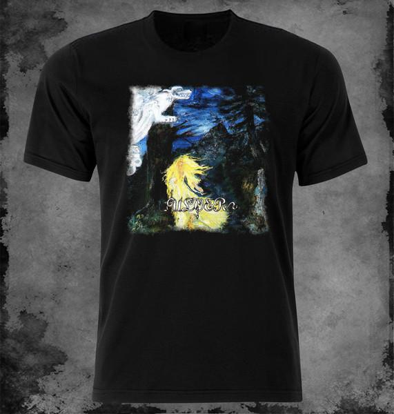 Ulver - Kveldssanger t-shirt XS