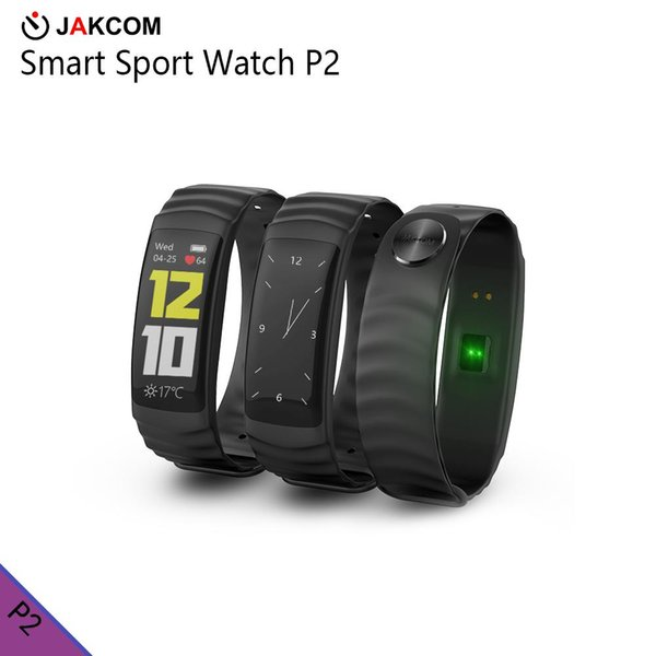 JAKCOM P2 Smart Watch Hot Sale in Other Electronics like video cameras kid iot smart gadgets
