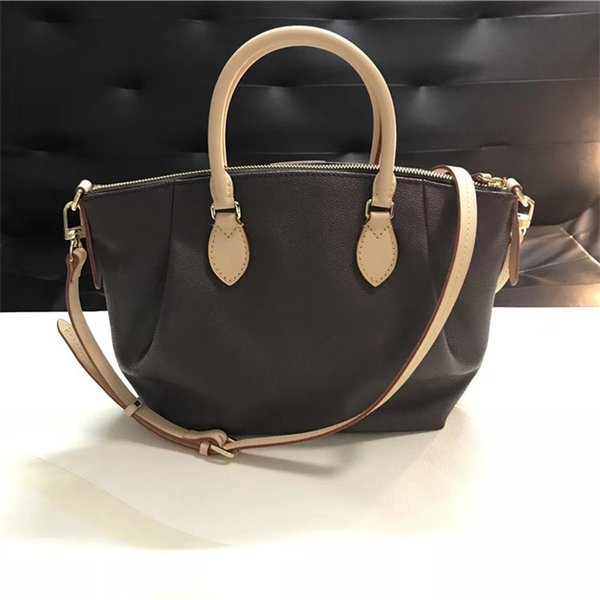 Free shipping! Fashion Nice Leather Brand Lady Handbag 36 cm Women Designer Shoulder Bag Messenger Cross Body Bag