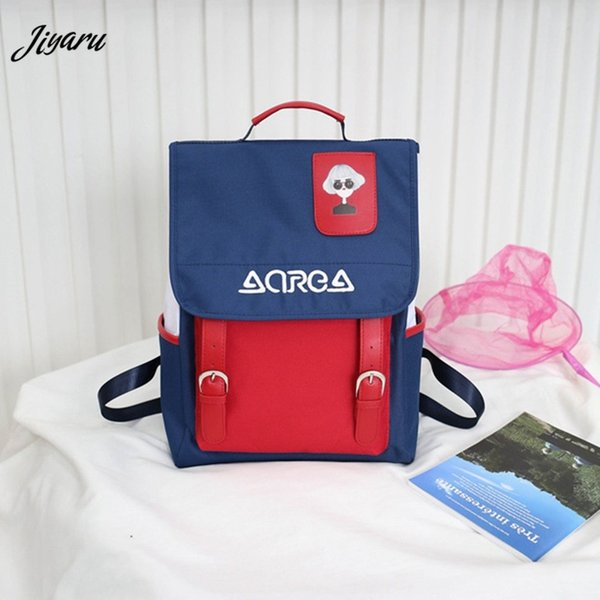 2018 Hot Sale Women Backpack Schoolbags for Teenager Girls Fashion Youth Shoulder Bag Laptop Backpack Lady Girls Travel