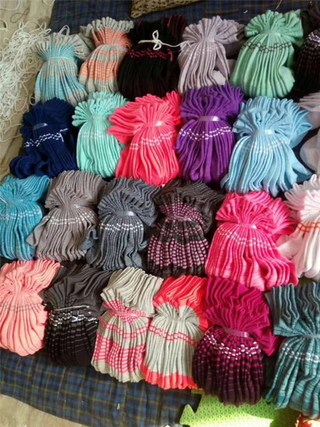 best selling Unisex Adult Short Socks Men & Women Cheerleaders Basketball Outdoors Sports Ankle Socks Free Size Multicolors Cotton Breathable