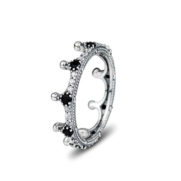 pandora anello a corona