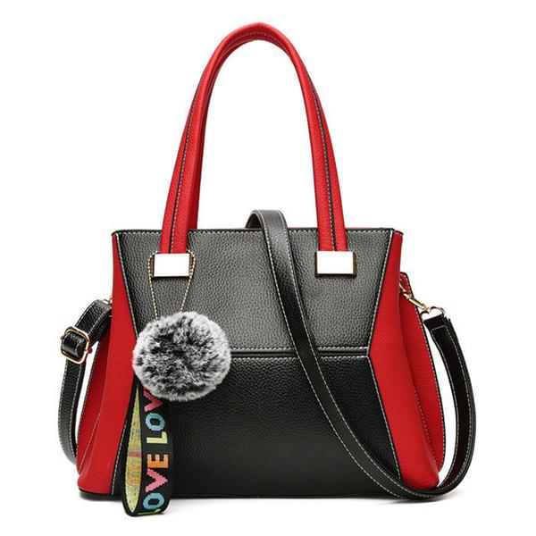 4 Colors Designer Handbags Women Leather Shoulder Bag For Women Casual  Ladies Cross Body Messenger Bag 932a6399b1