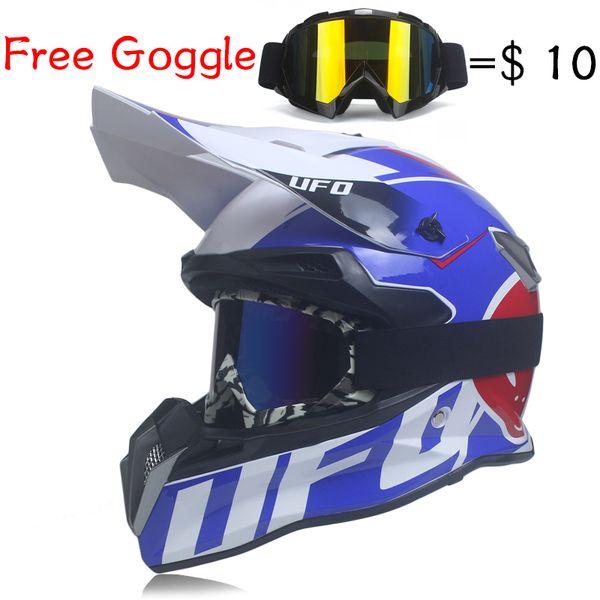 HOT sale! Casque moto ATV Dirt bike downhill cross equipement moto cross off road helmets