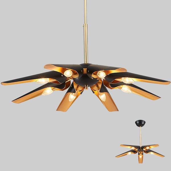 Replica Delightfull Coltrane postmodern LED pendant light lamp Europe nordic post modern simple ceiling hanging light lamp