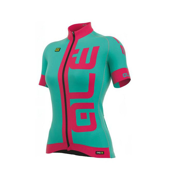 2018 Anti UV women's summer cycling jersey shirt wear short sleeve jersey only Ropa Ciclismo MTB Bike bicycle T shirt clothes