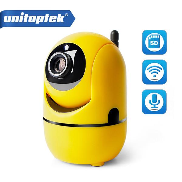 Super Mini HD 720P Smart IP Camera WiFi CCTV Cam Security Network Kamera Wi-Fi Wireless IP kamery Baby Monitor Two Way Audio