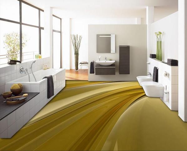 Großhandel 3d Naturtapeten Kreativer Kühler Beweglicher Flüssiger Fußboden  3D Dreidimensionale Malereitapete Für Wände 3 D Für Wohnzimmer Von ...