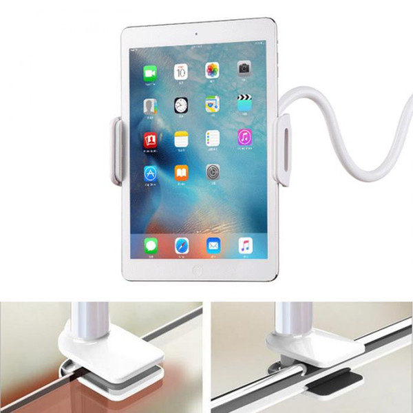 New Universal 360 Degree Flexible Table Stand Mount Holder For iPhone iPad Tablets QJY99