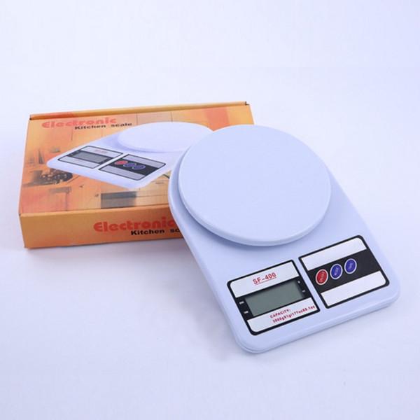 bilancia da cucina elettronica Bilance digitali di alta precisione gioielli in medicina grammi pesano imballaggio al dettaglio 1 g 0,1 g