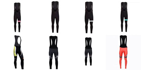 RAPHA ROCK RACING SIDI team cycling (bib) pants Polyester outdoor Spring and autumn Style For Men Size XS-4XL Bike Wear C3025