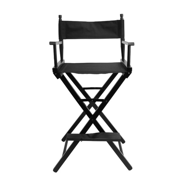 Artist Director Chair Foldable Outdoor Furniture Lightweight Photography Accessorice Portable Folding Director Makeup Chair