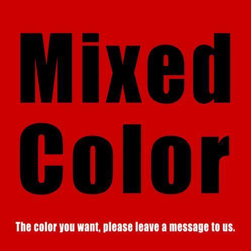 mélanger les couleurs