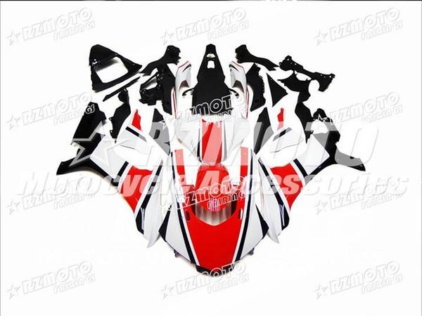 3 freie Geschenke neue Motorrad Verkleidungskits für YAMAHA YZF-R1 2015-2016 R1 15-16 YZF1000 Karosserie heiße Verkäufe liebt rotes weißes B91