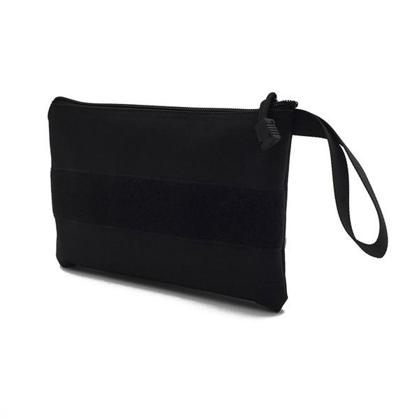 Esportes ao ar livre Mochila Tático Acessório Camuflagem Multi funcional Molle Kit PoneTouchical Clutch Bag Molle NO11-741