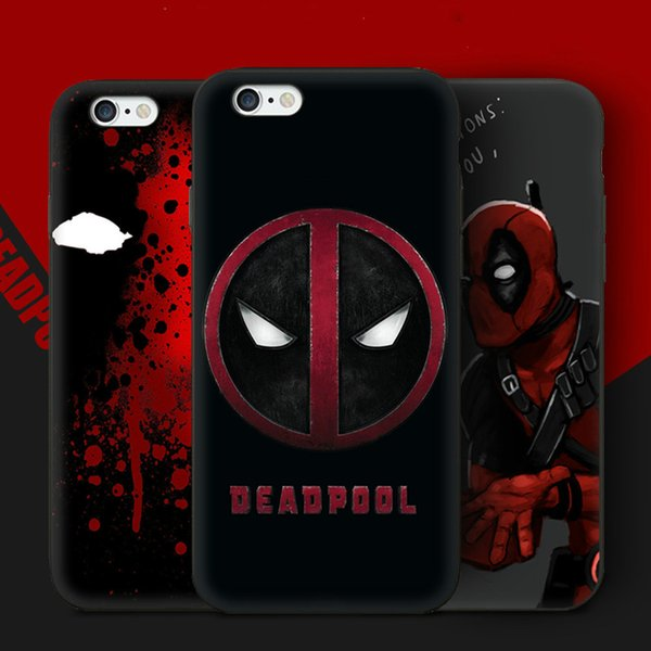 Wholesale Super hero style mobile phone case for iphone6 4.7/6plus shit protection sleeve against falling soft shell