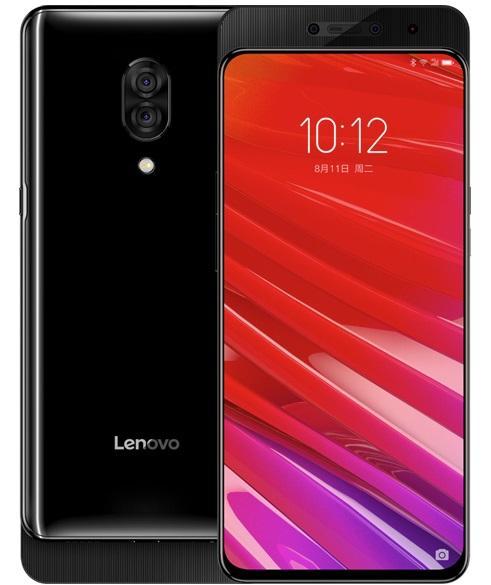 "Original Lenovo Z5 Pro L7803 6GB RAM 128GB ROM 4G LTE Mobile Phone Snapdragon 710 Octa Core 6.39"" Slider Full Screen 24.0MP NFC Cell Phone"